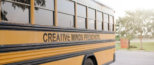 Creative Minds Preschool of Youngsville