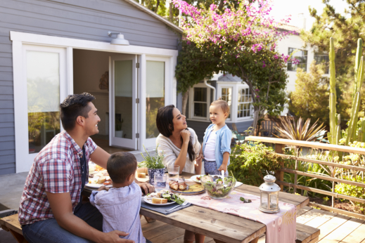Key Reasons Why Family Time Is Important for Children