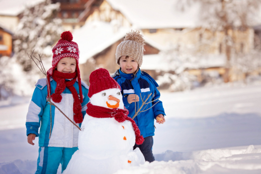 Fun Christmas Activities That Children Will Love