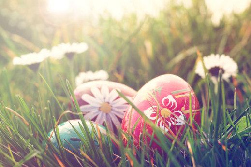 Easter Activities Your Kids Will Surely Enjoy