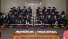 children attended ceremony