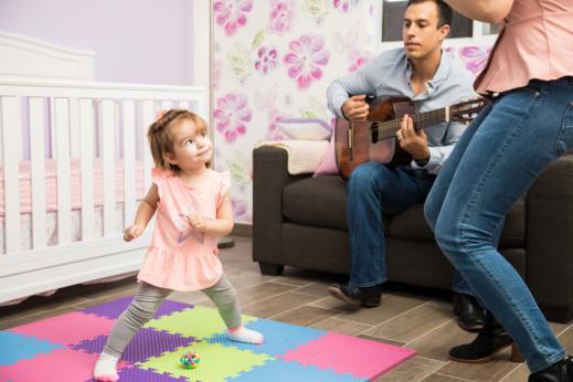 Benefits of Teaching Nursery Rhymes