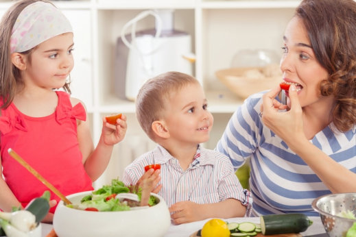 How Dr. Seuss Teaches Our Children to Be Curious About Food