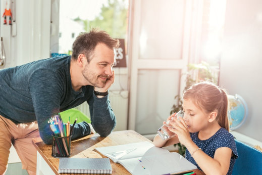 Parent Turn Homeschooler: Learning in the Time of COVID-19