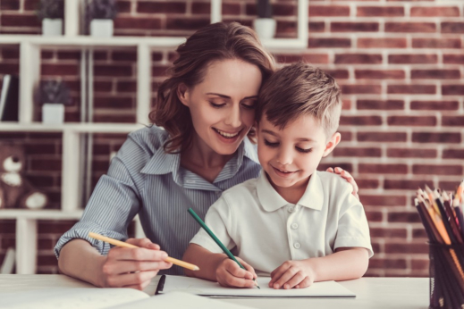Parent's Checklist: Finding a Good Preschool