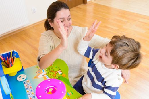 Indoor Activities for Kids This Winter